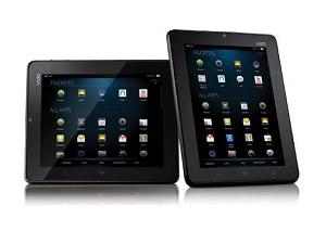 New Vizio Tablet VTAB1008