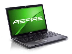 New Acer Aspire 5733 Laptop