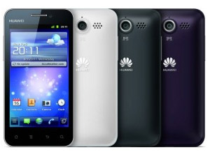 Huawei Launches Honor, Powerful Android Phone
