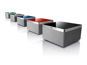 New Loewe Air Speaker