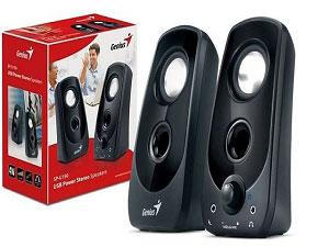 Genius SP-U150 Speakers