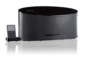 Harman Kardon Launches High End Music iPod System, MS 150