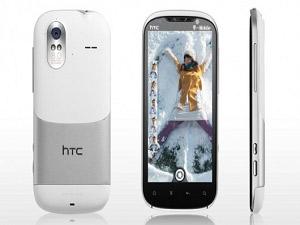 HTC Amaze 4G Preview
