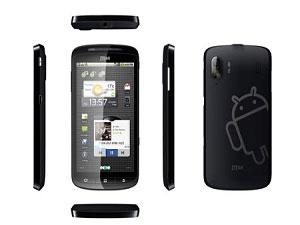 ZTE Skate Smartphone Coming Soon