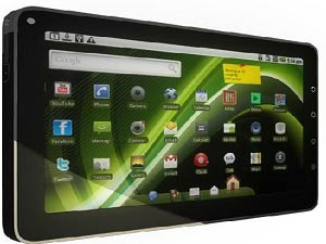 OlivePad 2 Tablet To Be Launched Soon