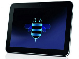 New Toshiba AT200 Tablet Announced