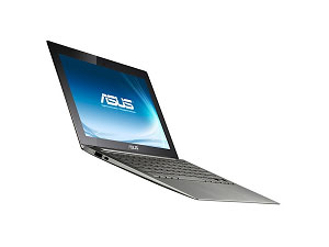Asus Ultrabooks Expected Soon