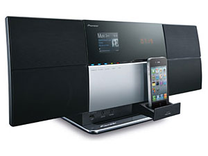 Pioneer Launches Airplay Music