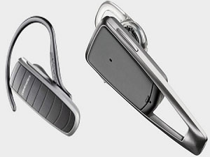 New Plantronics Savor M1100 And M20 Bluetooth Headsets