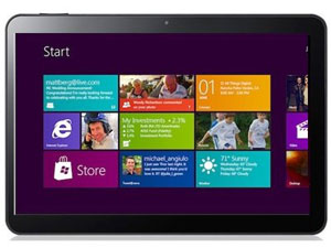 Samsung Tablets With Windows 8 OS Next Week