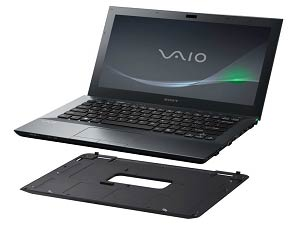Sony Plans 15 Inch Full HD Vaio S Laptop