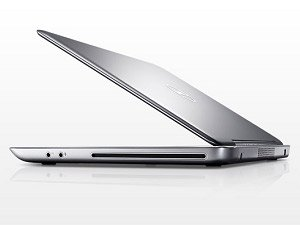 New Dell XPS 15z Review