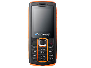 Huawei Discovery Expedition Phone
