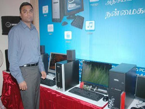 Rcom To Bring Cheapest Netbook In India