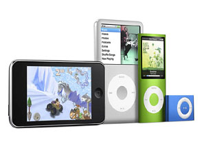 Apple To Drop iPod Shuffle & Classic?