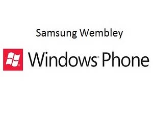 Samsung Wembley Windows Phone - Preview