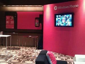 Nokia Ace Windows Phone In 2012