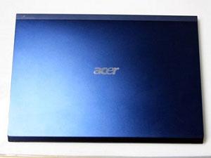 New Acer Aspire TimelineX 5830TG