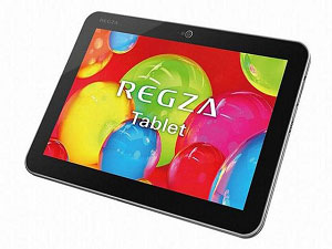 Toshiba Announces Ultra Thin AT700 Tablet