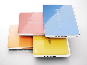 Acer Aspire One Happy 2 Netbook