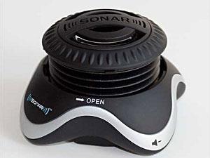 Cyber Snipa Sonar Portable Mini Speaker