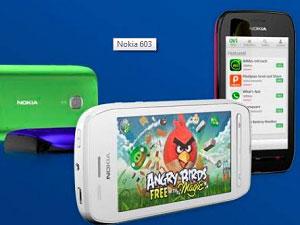 Nokia 603 Preview