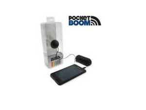 New Pocket Boom Vibration Speaker