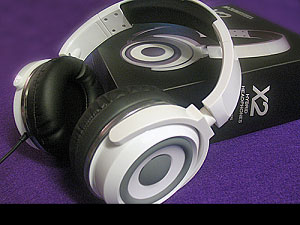 New Zumreed X2 Hybrid Headphone Review