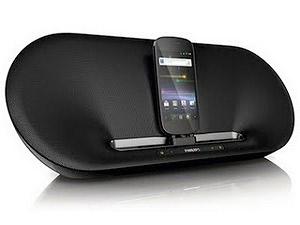 Philips Fidelio Android Audio Dock