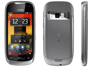 nokia 701 is a great smartphone and one advertised by nokia as the