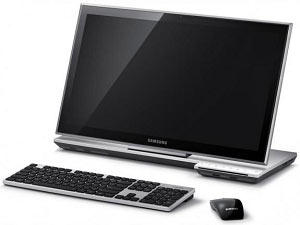 Samsung Series 7 All In One Pc