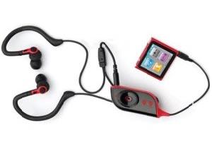 New Balance NB639 Fitness Evolved Headphone