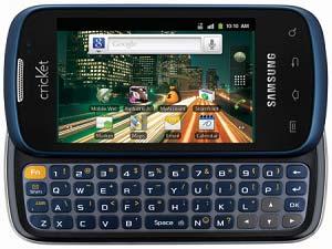 Samsung Transfix Preview