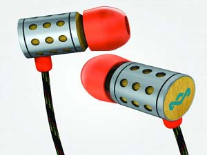 House Of Marley Launches Eco Friendly Audio Products