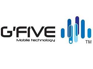 Gfive Launches 4 New Multimedia Phones