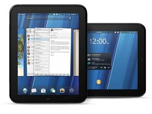 HP Touchpad Ports To Android