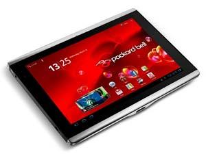 Packard Bell Liberty Tablet