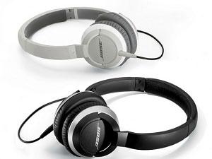 Bose Unveils OE2 And OE2i Headphones