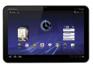 Motorola XOOM 2 Media Edition Review