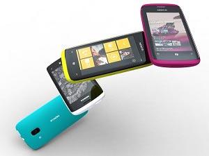 Nokia 710 Preview