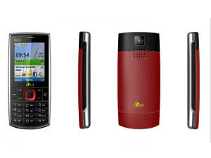Josh Launches Touch And Type Phones