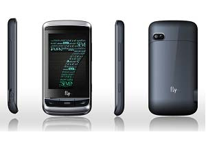 Fly Mobiles Launches E 321
