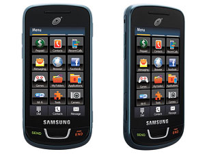Samsung SGH-T528G Review
