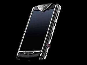 Vertu's Premium Constellation Symbian Phone