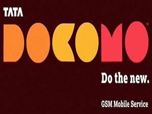 Tata Docomo To Launch Facebook Phone