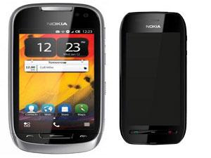 Nokia 603 Vs Nokia 701