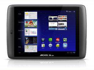 Archos G9 Tablet