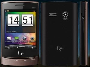 Fly E322 Review