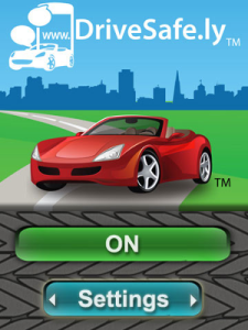 DriveSafe.ly Pro – the first free RIM application
