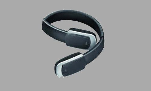 Newest headset: Jabra HALO2